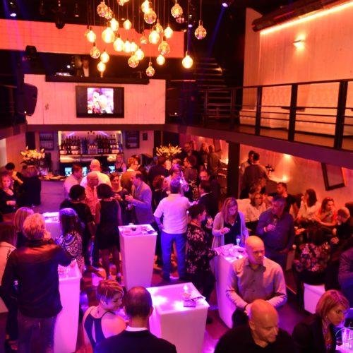 Cocktail entreprise - location de salle